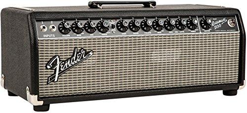 Bassman Head (Fender Bassman 500 Head Bass Amplifier Head)