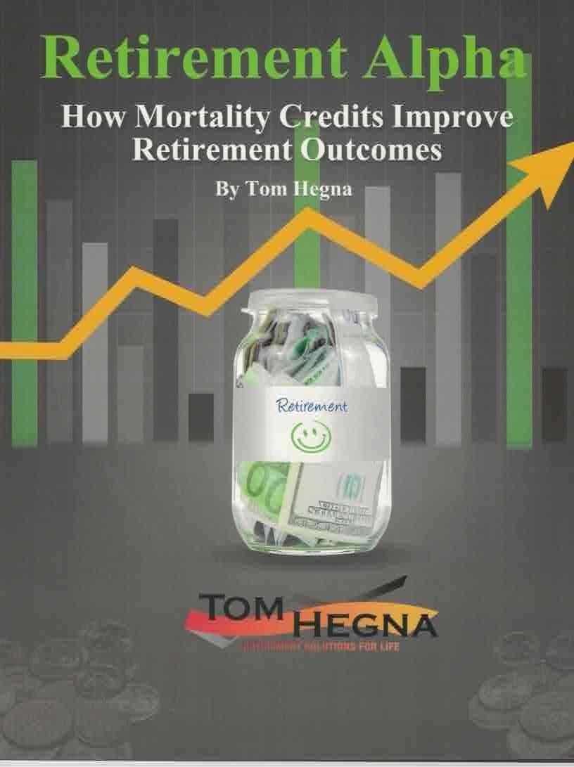 Retirement Alpha: How Mortality Credits Improve Retirement Outcomes pdf