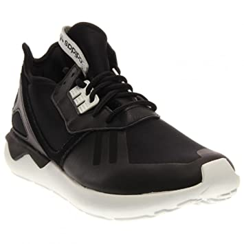 Adidas Tubular Runner Primeknit Black Carbon from