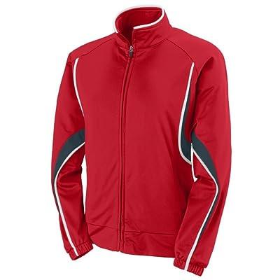 Augusta Activewear Ladies Rival Jacket
