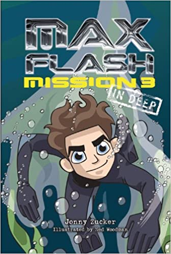Mission 3: in Deep (Max Flash)
