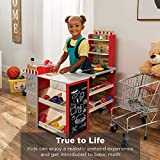 Best Choice Products Pretend Play Grocery Store
