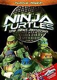 Ninja Turtles: The Next Mutation: Turtle Power!