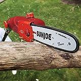 Sun Joe SWJ803E-RED 10-Inch 8.0 Amp Electric