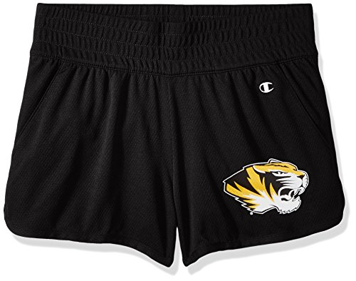 Champion NCAA Missouri Tigers Women's Endurance short, Medium, ()