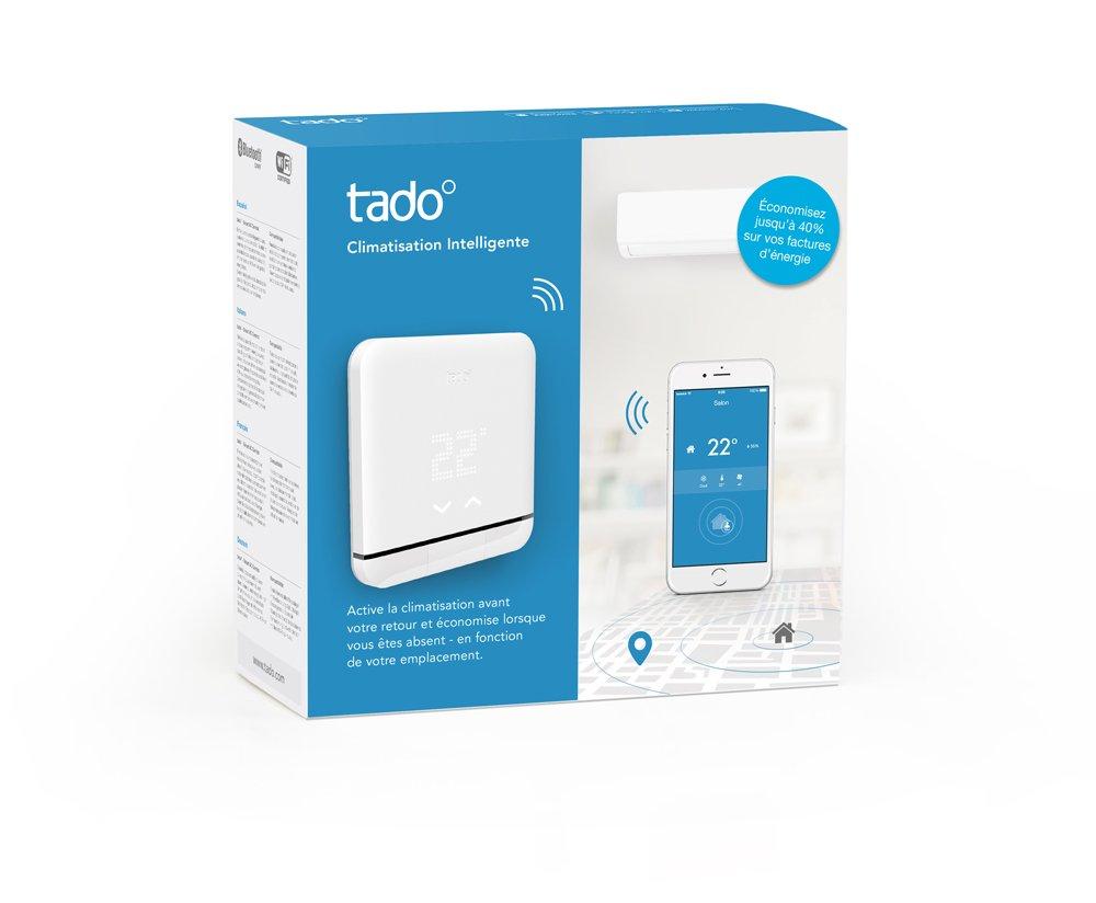 Tado climatisation intelligente