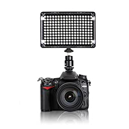 Aputure Amaran AL-H198C CRI95+ LED Camera Video Light On Camera LED Light