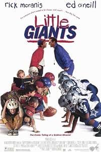 Little Giants Poster Movie 11x17 Rick Moranis Ed O'Neill Shawna Waldron Mary Ellen Trainor
