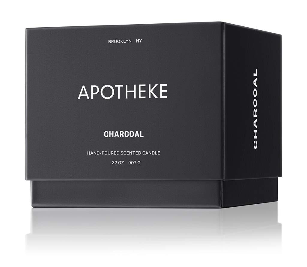 Apotheke, Candle Assam Tea, 11 Ounce by Apotheke