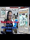 Yugioh Devpro Ygopro Duels - Lock Vs Shooting Star Quasar Dragon
