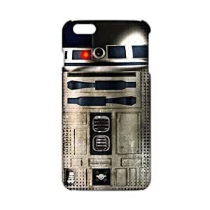 2015 Ultra Thin coque galaxy s4 mini star wars 3D Phone Case for Iphone 6 Plus by ruishername