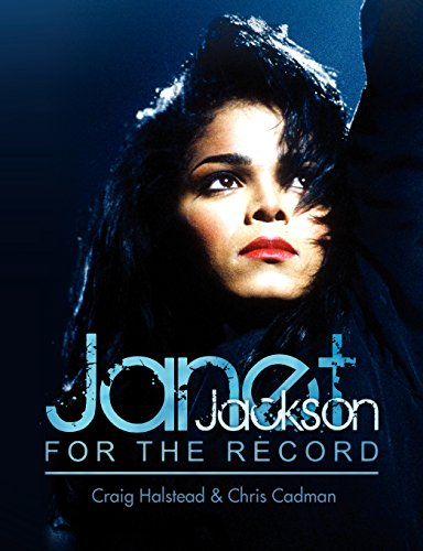 Janet Jackson: For the Record
