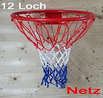 HUDORA Netz für Basketballkorb 43cm Ersatznetz Basketball Korbnetz Ballnetz rz