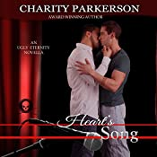 Heart's Song: Ugly Eternity, Book 2 | Charity Parkerson