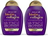 Organix Thick and Full Biotin and Collagen