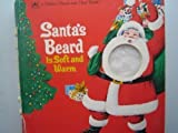 Santa's Beard Is Soft and Warm, Bob Ottum and Joanne Wood, 0307121488