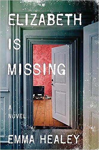 Emma Healey - Elizabeth Is Missing Audiobook