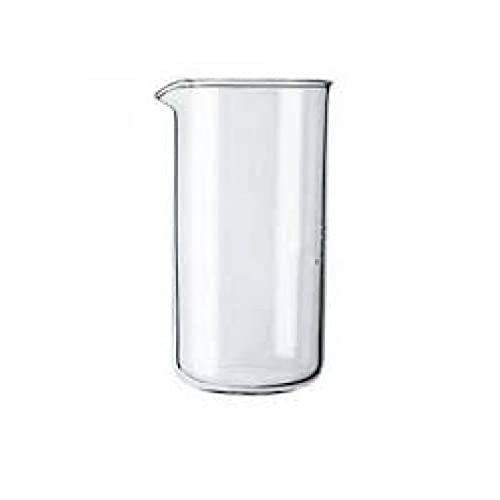L Glass Jug Cost
