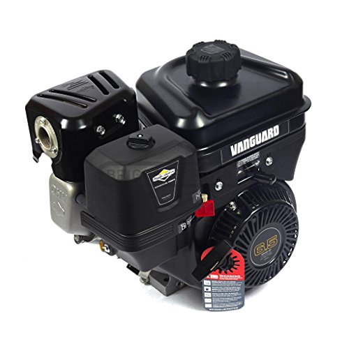 Briggs & Stratton 13L352-0049-F8 6.5 HP Vanguard Engine Horizontal by Briggs & Stratton