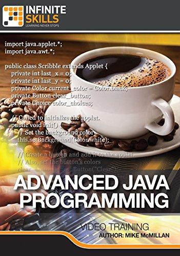 Advanced Java Programming [Online Code]