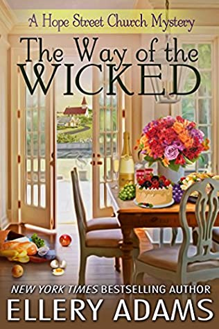 book cover of The Way of the Wicked