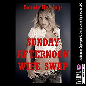 Sunday Afternoon Wife Swap Audiobook