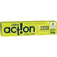 Creme Dental, Menta Everest, 1000 ml, Ultra Action, Branco
