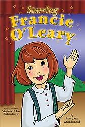Starring Francie O'Leary
