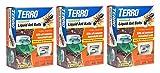 Terro 1806 Outdoor Liquid Ant Baits, 1.0 fl. oz. - (3 Pack)