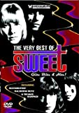 Sweet: Glitz, Blitz And Hitz - The Very Best Of Sweet [DVD]