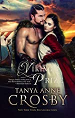 Viking's Prize: A Medieval Romance (Medieval Heroes Book 2)