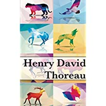 Thoreau: The Essential Collection