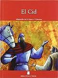 Biblioteca Teide 028 - El Cid: Adaptación del Poema de mio Cid