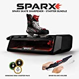 Sparx Skate Sharpener - Starter Bundle