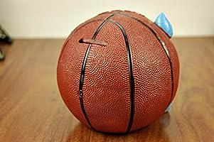hucha cerdito alcancia de cerdito cochinito dinero pelota basquet ...