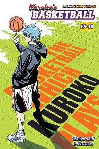 Kuroko's Basketball (2-in-1 Edition), Vol. 9: Includes vols. 17 & 18 (Drama High Series Volume 1)