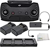 DJI OEM Essentials Accessory Bundle for DJI Spark Portable Mini Drone Quadcopter