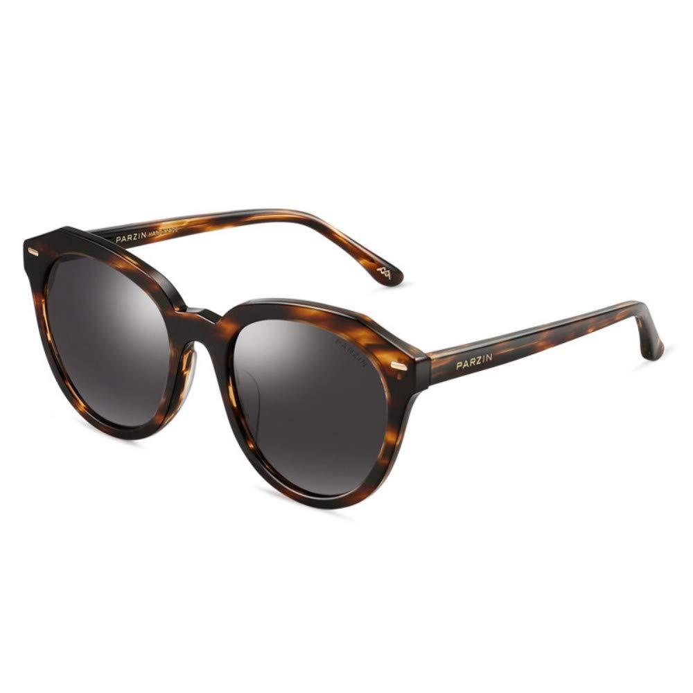Sunglasses, Men And Women, Vintage Plate, Large Frame, Nylon Lens, Trend, Driving Sunglasses