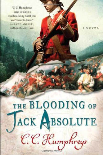 The Blooding of Jack Absolute PDF