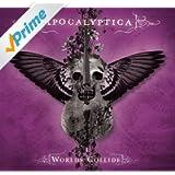 Worlds Collide Deluxe Version