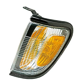 Eagle Eyes TY683-B00KR Toyota Passenger Side Park//Side Marker Lamp rm-EGL-TY683-B00KR