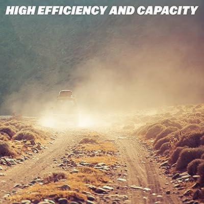 K&N PF-1100 Fuel Filter: Automotive