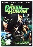 Green Hornet [DVD] (English audio. English subtitles)