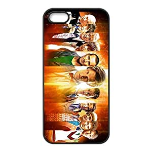 Supernatural Cell Phone Case for iPhone 5S