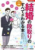 本人&両親 結婚の段取りのすべてがわかる本 (学研実用ベスト 暮らしのきほんシリーズ)