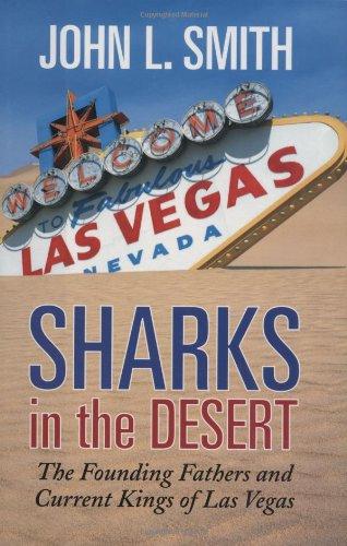Sharks in the Desert ()