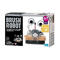 4M Brush Robot (el embalaje puede variar)