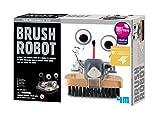 4M Brush Robot