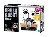 4M Brush Robot (Packaging May Vary)