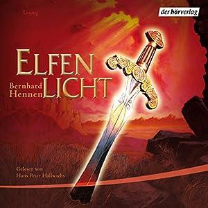 Elfenlicht (Die Elfen 3) Hörbuch